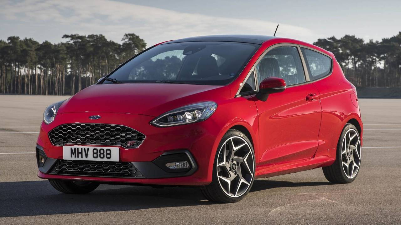 Ford Fiesta ST 2018, con il differenziale è ancora più gustosa