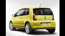 Skoda Citigo restyling