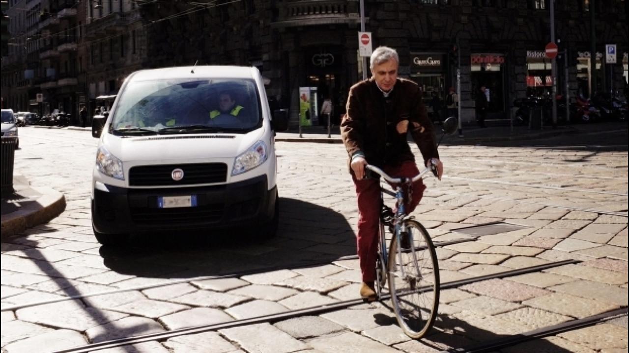 [Copertina] - Blocco del traffico a Milano il 26 e 27 gennaio