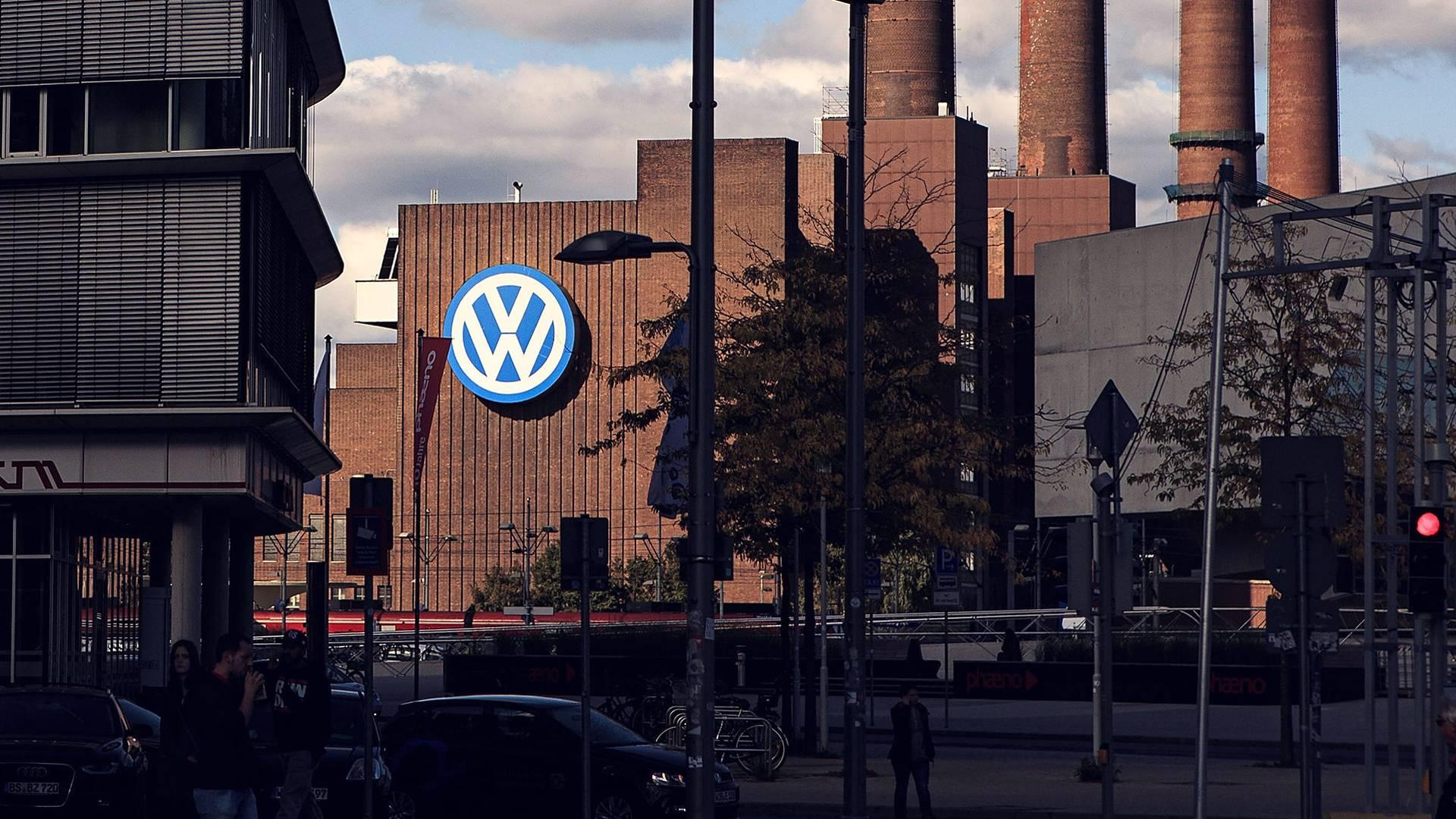 Bulgaristan'dan Volkswagen fabrikası atağı
