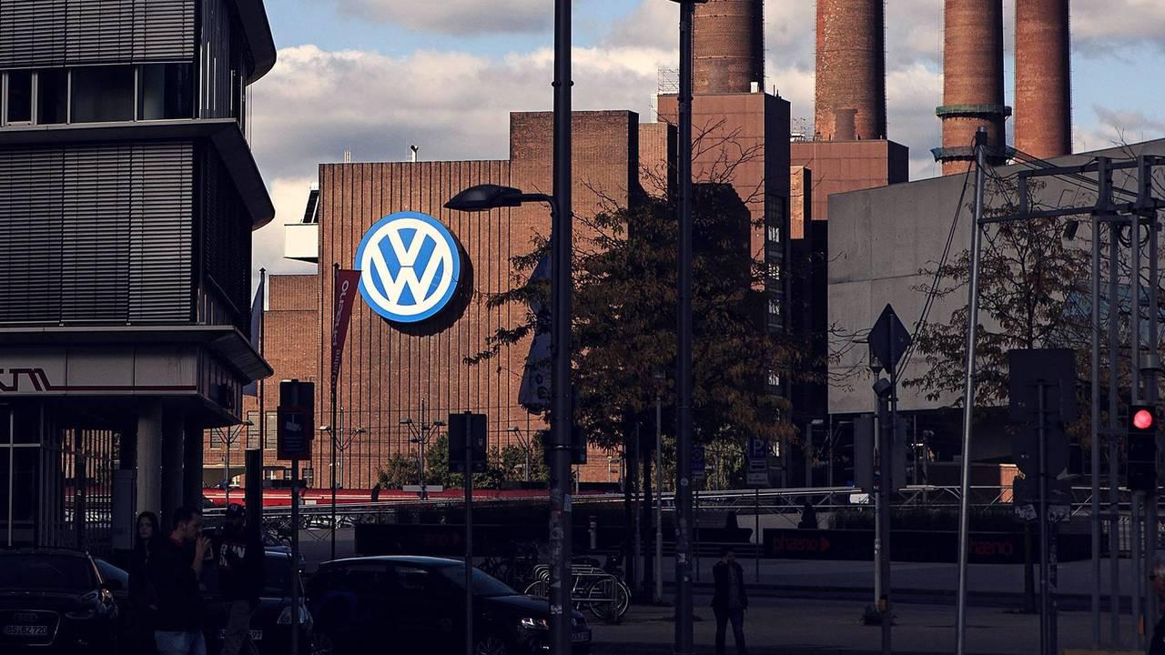 Volkswagen Binası