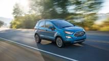 10. Ford EcoSport