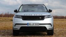 Range Rover Velar: 240-PS-Diesel im Test