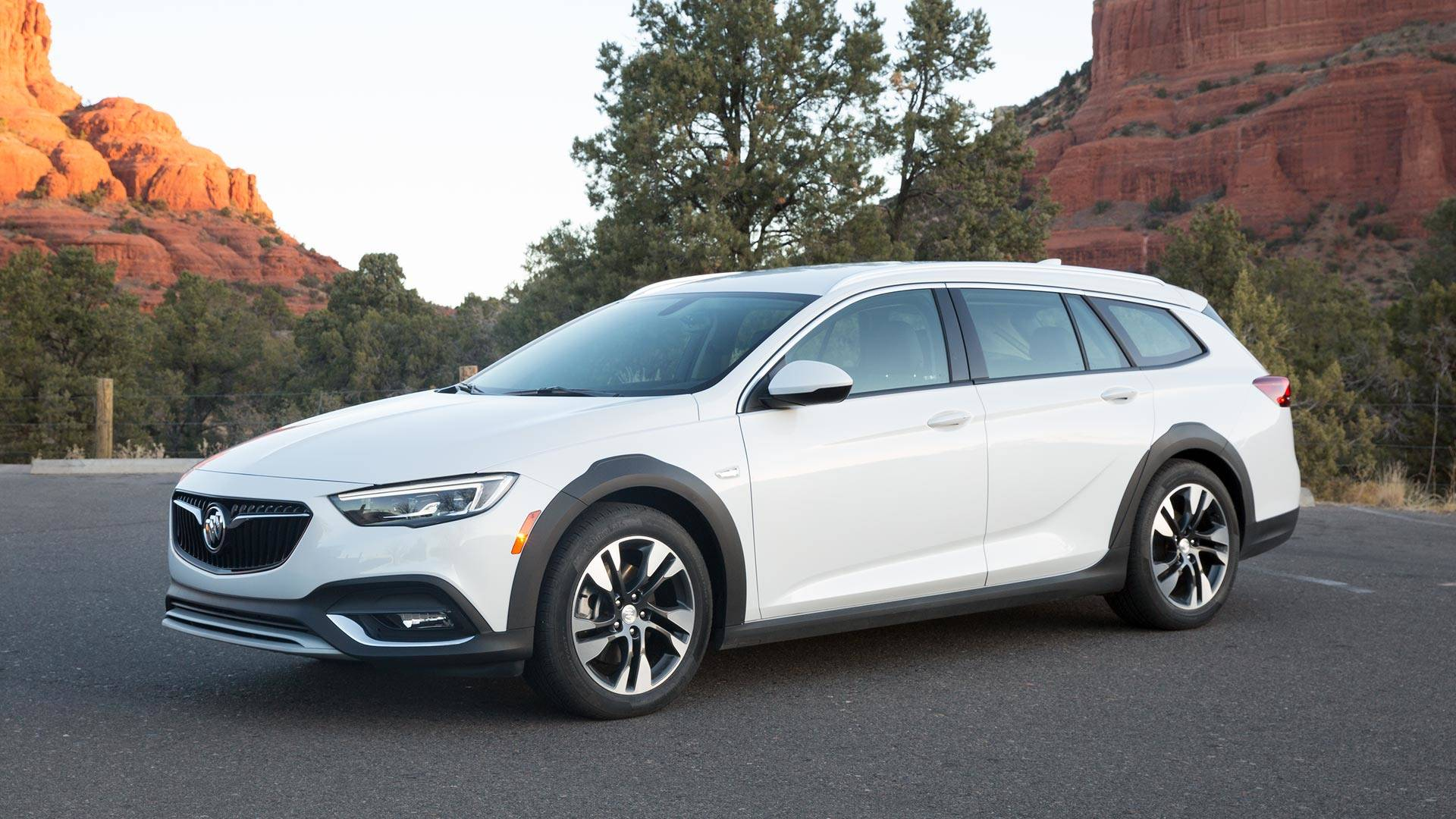 Cancelled Buick Regal TourX Gets Big Discount Through End Of Year