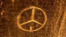 Mercedes-Benz G-Class Reçine İçerisinde