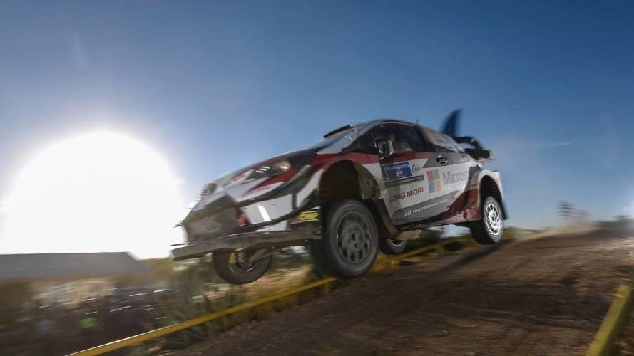 WRC México 2018