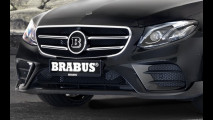 Mercedes Classe E Brabus
