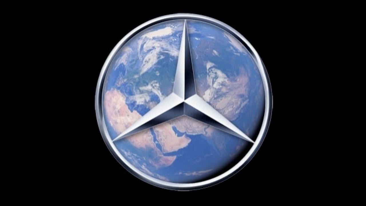 [Copertina] - Mercedes è la numero uno al mondo nel settore premium