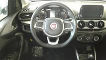 Fiat Cronos - Venda na Argentina