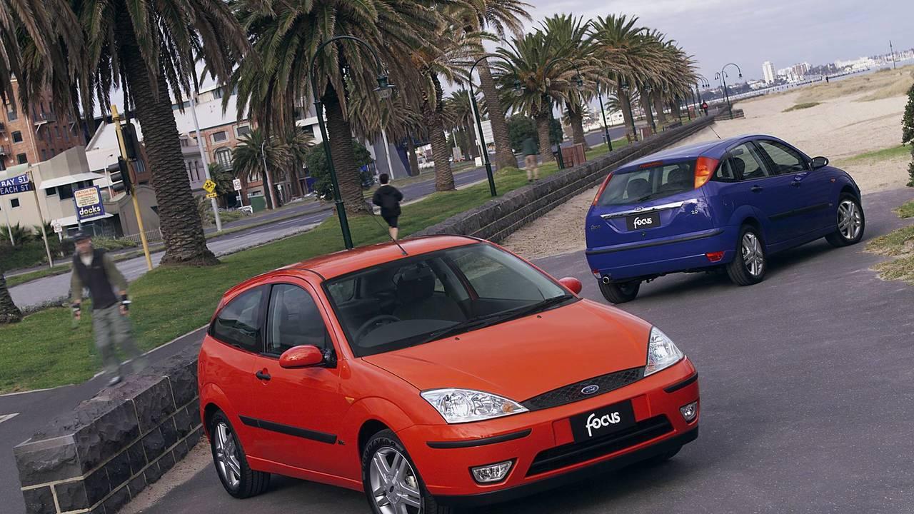 Ford Focus Kapak-Kapanış (1)