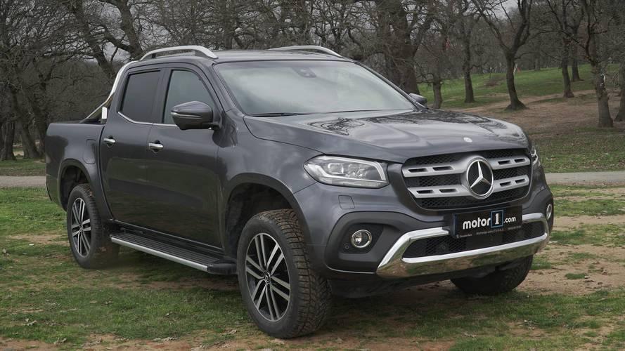 Mercedes ticari araçlar bu ay daha avantajlı