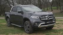2018 Mercedes-Benz X 250 d 4MATIC Power| Neden Almalı?