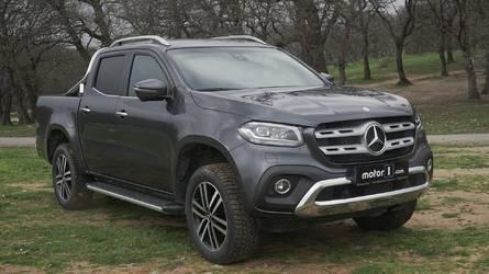 2018 Mercedes-Benz X 250 d 4MATIC Power  Neden Almalı?