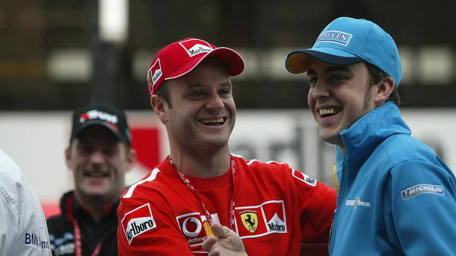 Viejos conocidos de Alonso que han corrido en Le Mans