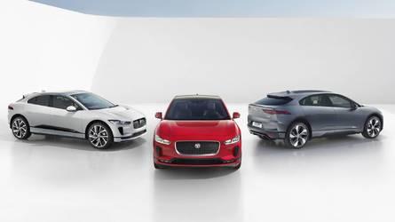 2019-es Év autója díj: három díjat is bezsebelt a Jaguar I-Pace