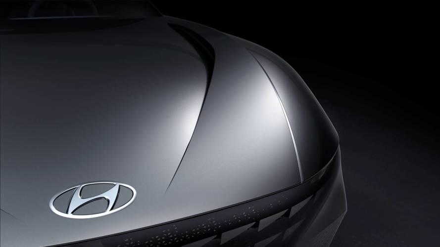 Hyundai envisage un système autonome de recharge par induction