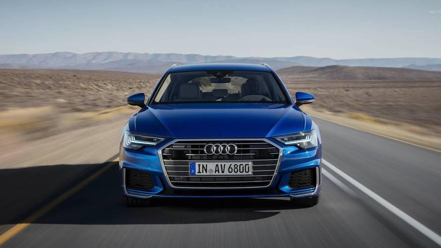 Audi отправят в ремонт из-за риска утечки охлаждающей жидкости