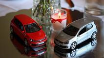 Volkswagen GTI temalı düğün