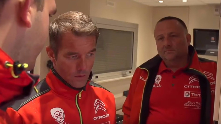 """WRC - Un retour de Sébastien Loeb """"pour le plaisir"""" ?"""