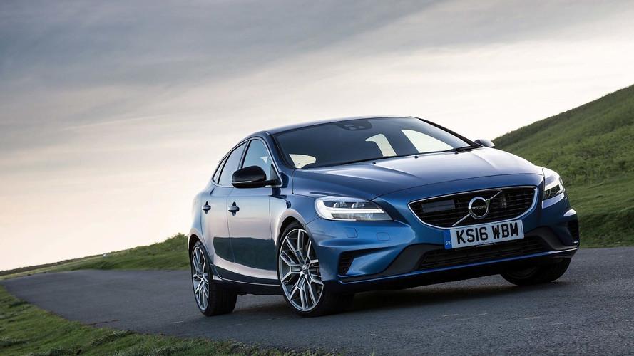 Tisztán elektromos-meghajtású változat készül a Volvo V40-ből
