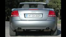 Test: Audi A4 Cabrio 3.0 TDI