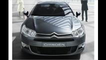 Der neue Citroën C5