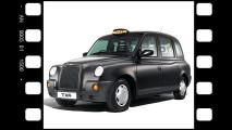 Der Kurzfilm zum Taxi