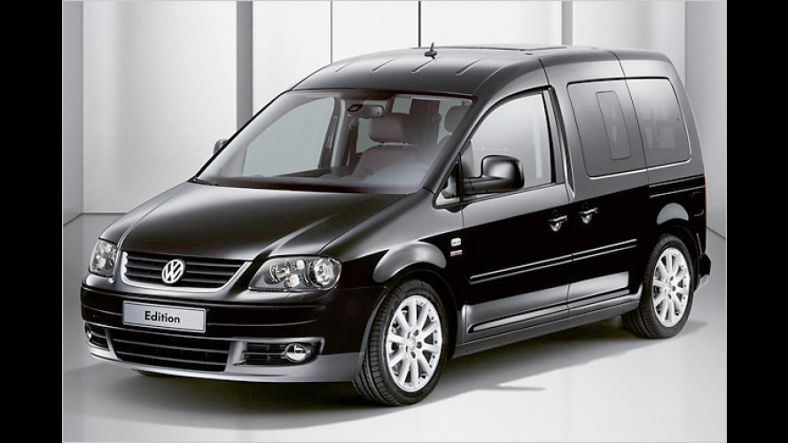 Edel-Studie und Robust-Konzept: VW-Ideen in Genf
