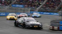 Mercedes quitte le DTM
