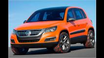 VW: So wird der Tiguan