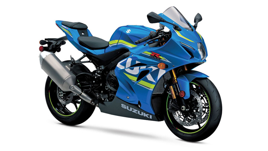 First Ride: Suzuki GSX-R1000