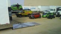 Transformers 2 set
