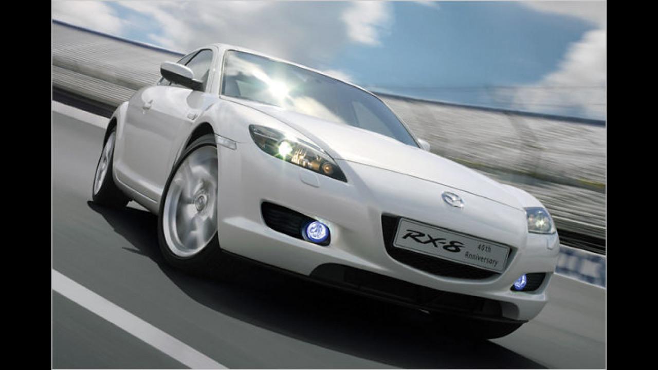 Mazda RX-8 40th Anniversary