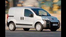 Peugeot Bipper: Die Preise