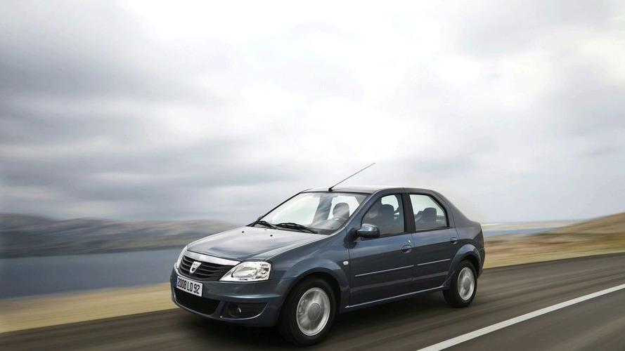 Dacia Logan Receives Its Facelift