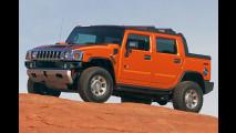 Hummer: H2-Modellpflege