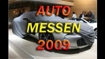 Automobil-Messen 2009
