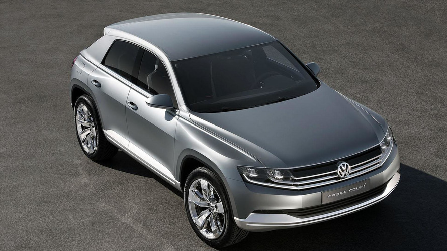 2015 Volkswagen Tiguan to be offered in three body styles - report