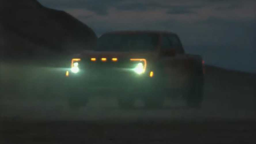 2021 Ford F-150 Raptor Debuts Today: See The Livestream