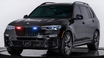 bmw x7 inkas armored suv