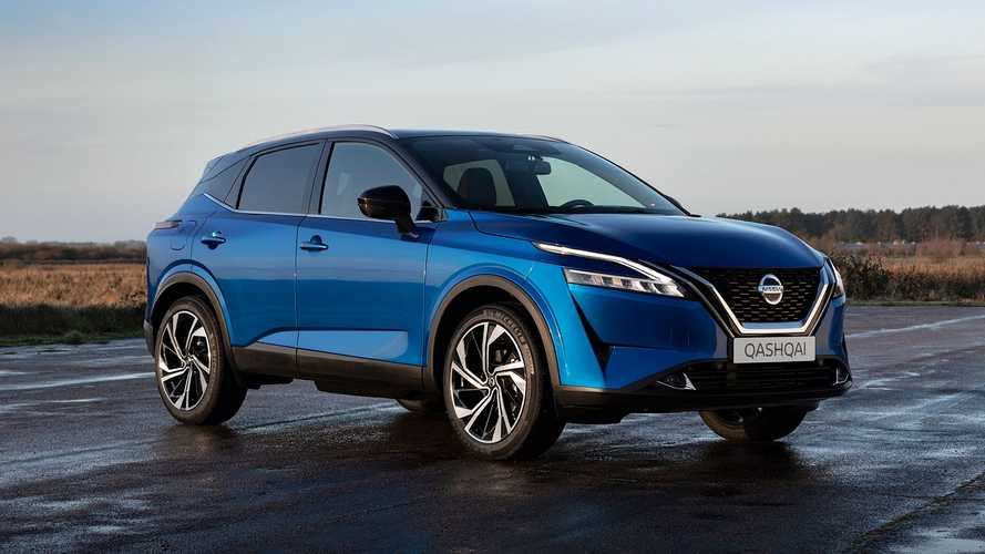 New Nissan Qashqai's limited-run introductory model starts at £29,270