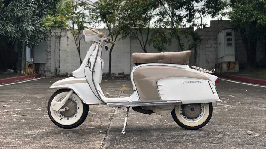 There Could Soon Be More Classic Motorcycles In The Philippines