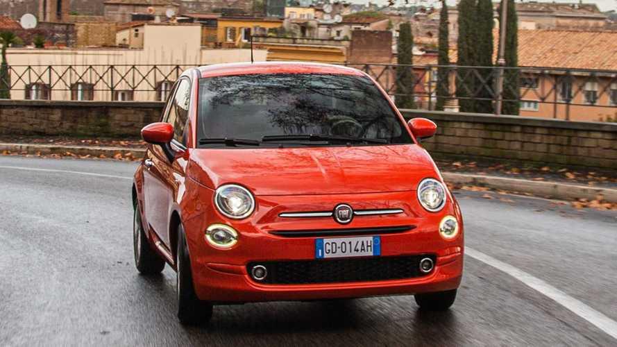 Fiat 500: Leasing für nur 55 Euro brutto im Monat