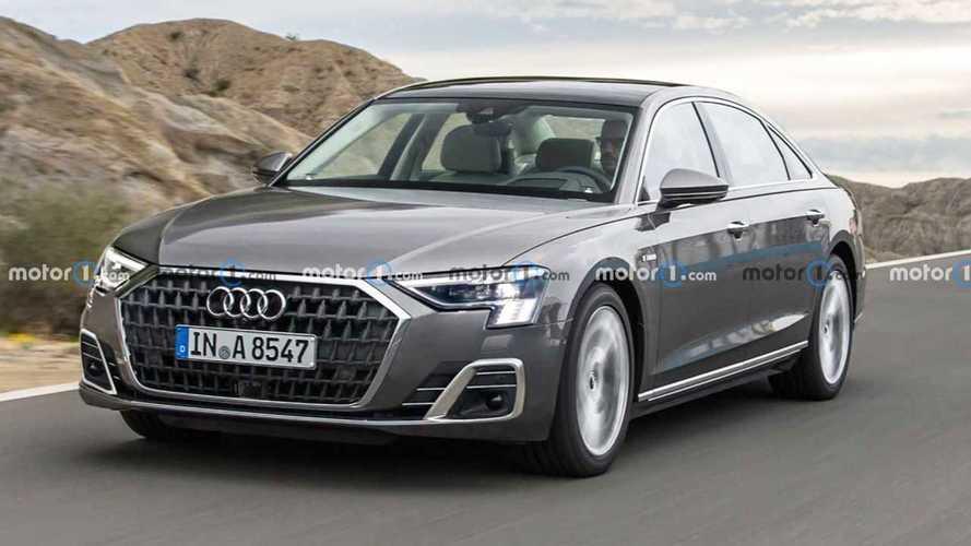 Audi, toutes les nouveautés de 2021