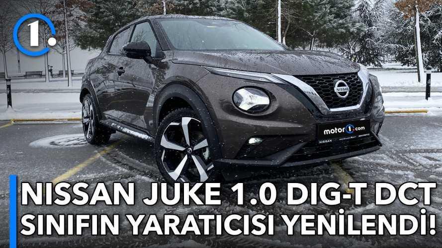 2021 Nissan Juke 1.0 DIG-T Platinum Premium | Neden Almalı?