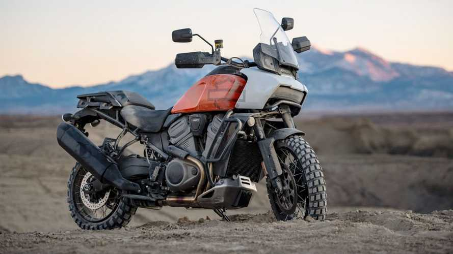 Harley-Davidson Pan America 1250, tout sur le maxi-trail