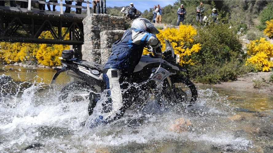 Register Now For The BMW Motorrad GS Trophy Qualifier!