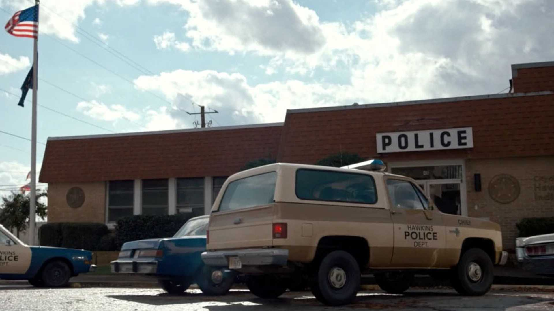 A Look At The Cars Featured In 'Stranger Things' | Motorious