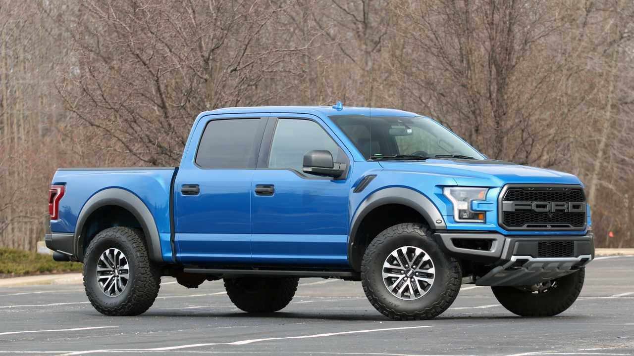 2019 Ford F-150 Raptor: Review