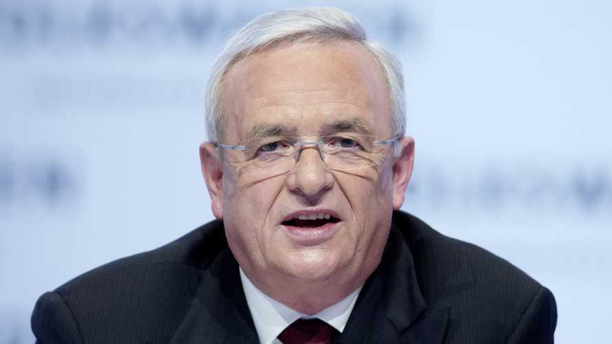 L'ancien PDG de Volkswagen a été inculpé pour le Dieselgate